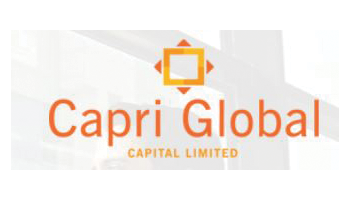 Capri Global Capital Limited