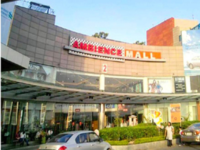 Ambience Mall, Gurugram
