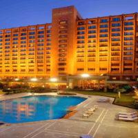Eros hotel, Nehru Place, New Delhi