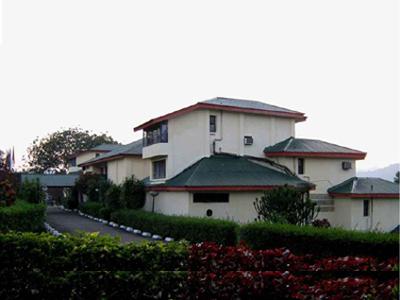 Hotel Donyi Polo Ashok, Itanagar