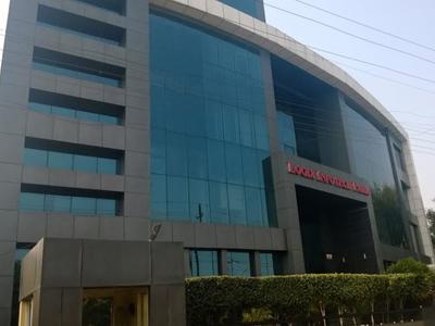 Logix Infotech Park, Sector 59, Noida