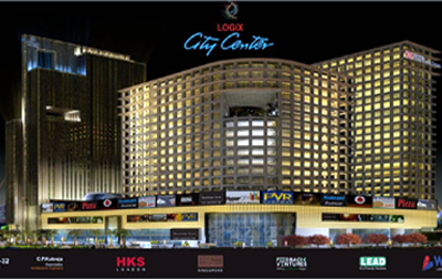 Logix City Centre, Sector -32, Noida