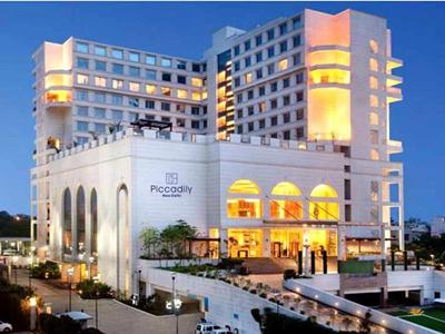 Piccadily Hotel, Janakpuri, New Delhi