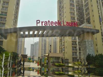 Prateek Laurel, Sector 120, Noida