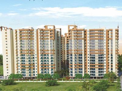 Uninav Heights, Raj Nagar Extension, Ghaziabad
